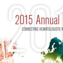 2015 Annual Report for the American Society of Hematology